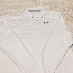 Nike Men's Long Sleeve Golf Tee